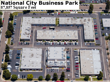National City Business Park
