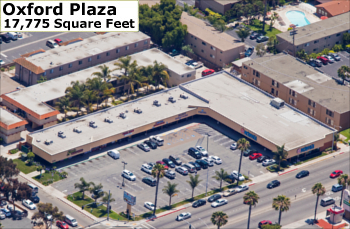 Oxford Plaza