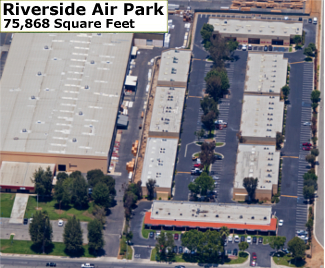 Riverside Air Park